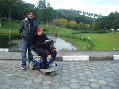 Meu filho e eu