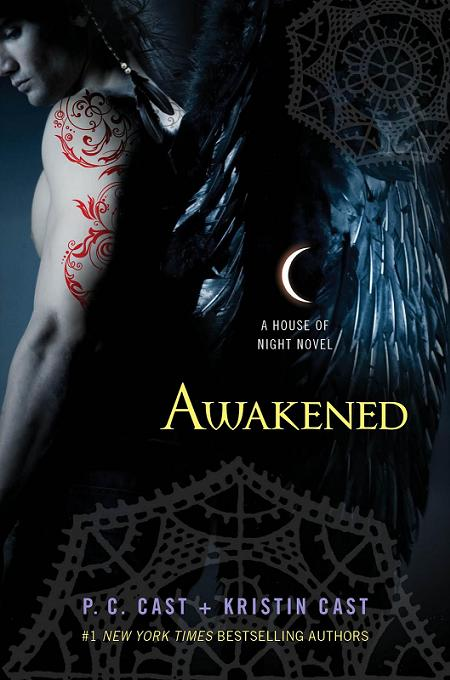 awakened house of night. Awakened - House of Night