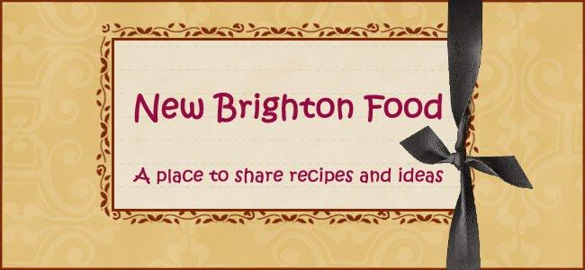 New Brighton Food
