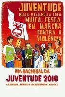 Dia nacional da juventude 2010.