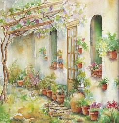 Ilustraciones del libro de Paulo Coelho