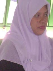 Sekretaris Jurusan Ushuluddin STAIN Palopo