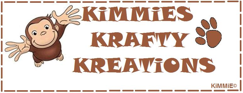 KiMMiE'S KRAFTY  KREATiONS