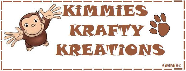 KiMMiE'S KRAFTY  KREATiONS