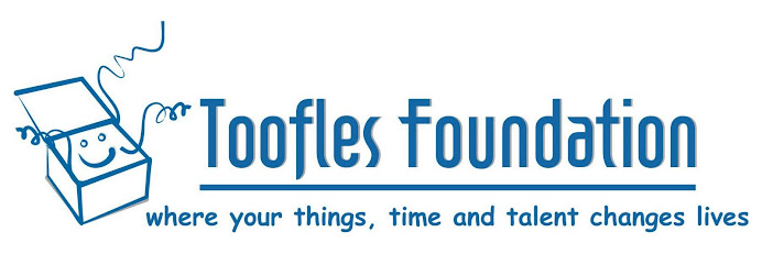 The Toofles Foundation