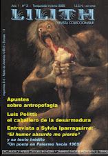 Revista Lilith Nº 3