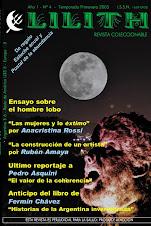 Revista Lilith Nº 4