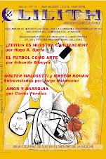 Revista Lilith Nº 13