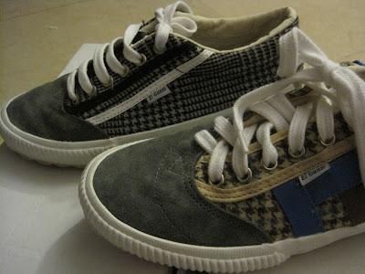 Tengo sobre buen gusto y valorare sobre Tengo 10 vuestras Zapatillas  zapatos 1bca7a