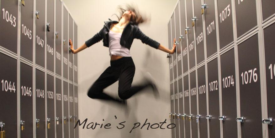 Maries photo