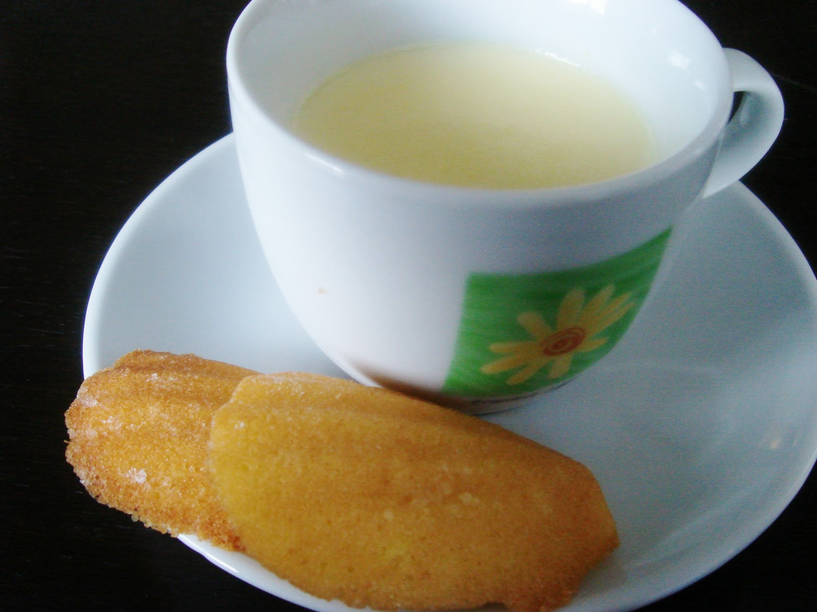 Bbc Food Lemon Posset