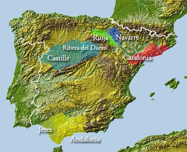 [Ribera+del+duero+map]