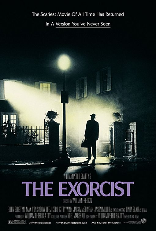 El Exorcista (The Exorcist) (1973) [BrRip] [español Latino] [PL+]