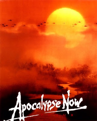 apocalypse now opening sequence