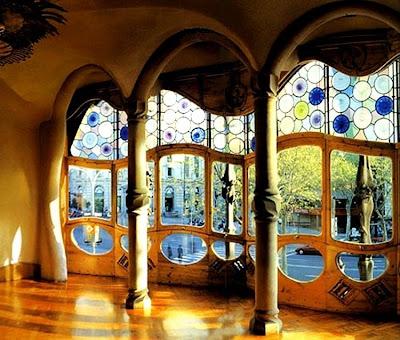 art nouveau architecture interior art nouveau the arts in new york