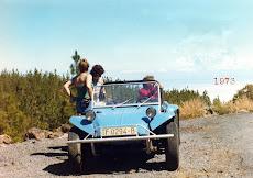 Buggi 1.973 El Teide