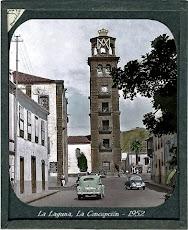 VW. 1.952 La Laguna