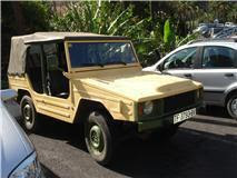 VW. Iltis