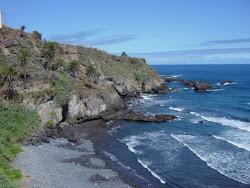 Playa de Castro, Los Realejos.