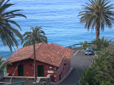 Casas Rurales en Tenerife.