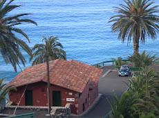 Casas Rurales en Tenerife.