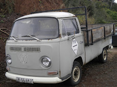 VW. T-2 Simple Cabina.