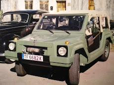 VW. Gurgel