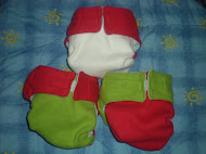 Pocket Diapers