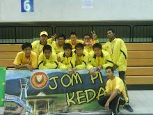 2009全国第三的手球队~PERAK