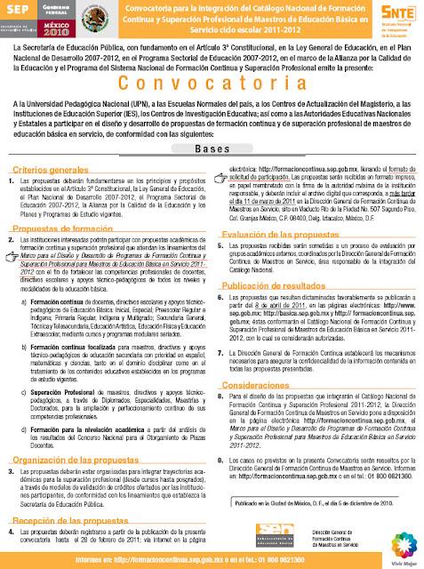 Centro de maestros cananea convocatoria para cat logo for Convocatoria de maestros