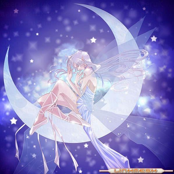 Una noche de sueños llena de amor y esperanzas