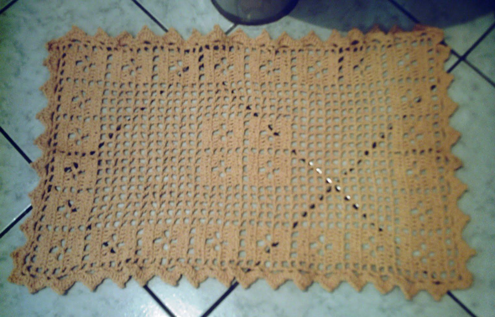 Conjunto em barbante amarelo com detalhes que parecem umas florezinhas  #826B49 1600x1026 Banheiro Com Detalhes Em Amarelo