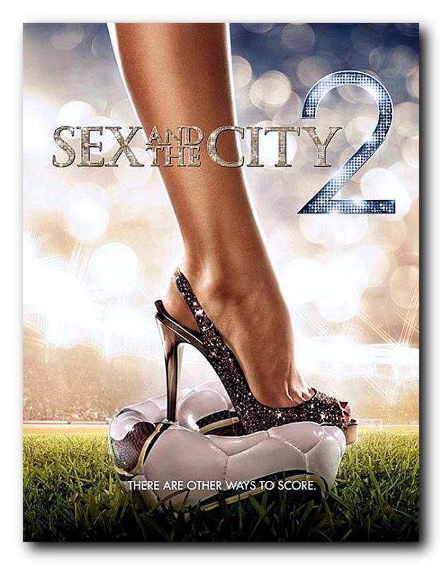 Секс в большом городе 2 / Sex and the City 2 (Майкл Патрик Кинг) 201
