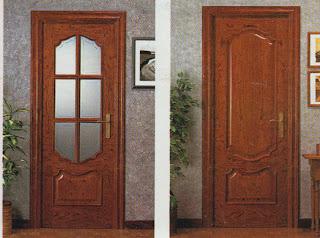 باب الغرف