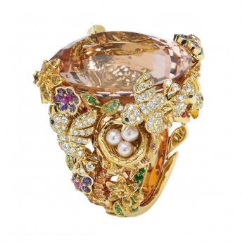 dior jewelry incroyables et merveilleuses