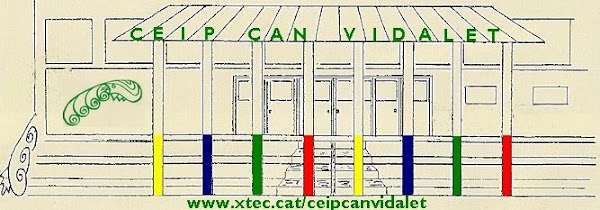 CICLE INICIAL - Can Vidalet