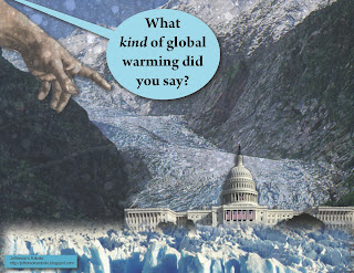 omniscient global cooling hits washington d.c.
