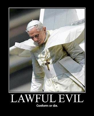 lawfulevil