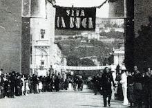 27 OTTOBRE 1924 PIAZZA VITTORIO VENETO
