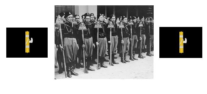 MILIZIA VOLONTARIA SICUREZZA NAZIONALE