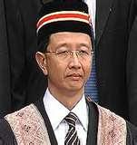 民主行动党州议员 Dap Negeri adun