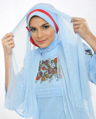 [GAMBAR] Jual BAJU MUSLIM MODERN TERBARU 2013 Model Busana Muslimah