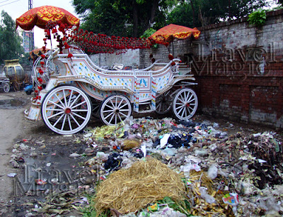 pakistan-lahore-carriage-street-travel