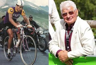 Raymond Poulidor, นักปั่นจักรยาน ,ประวัตินักกีฬา