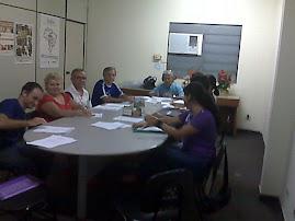 Reunião do Conselho de Assistência Social - 05/2009