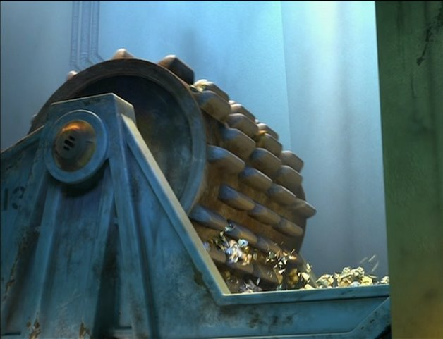 Varias Curiosidades de Pixar Studios 19