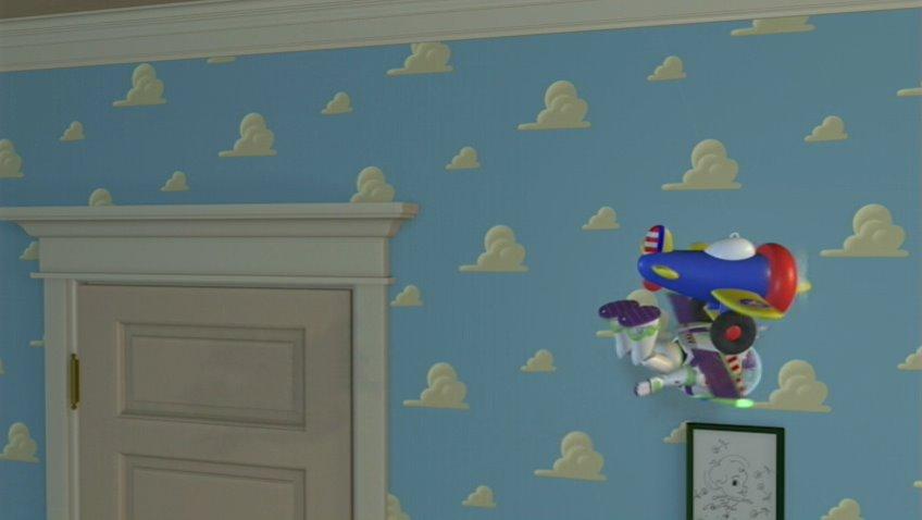 Varias Curiosidades de Pixar Studios 64