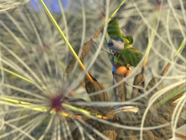 Varias Curiosidades de Pixar Studios 55