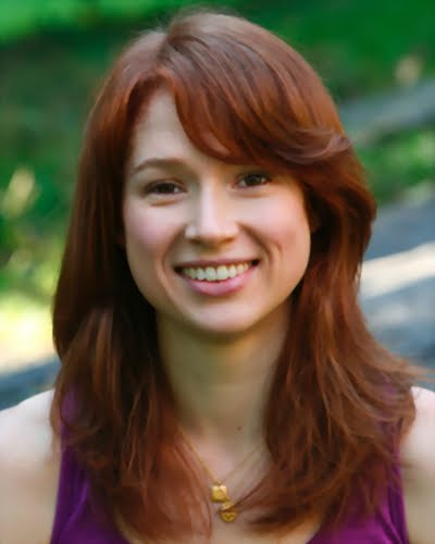 ellie kemper the office. Ellie Kemper has done many