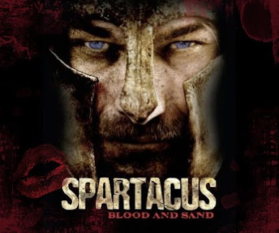 Spartacus Season 1 Episode 11